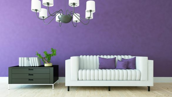 Color of the Year 2018: Ultra Violet