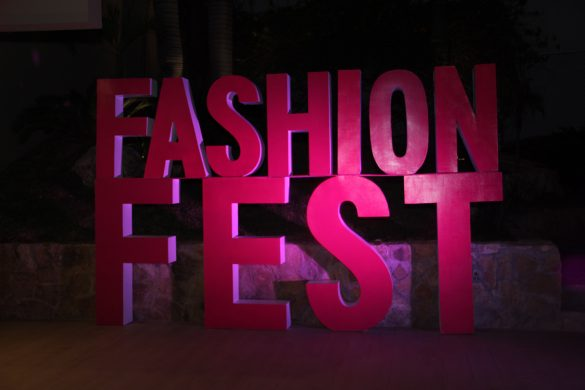 Liverpool Fashion Fest 2018