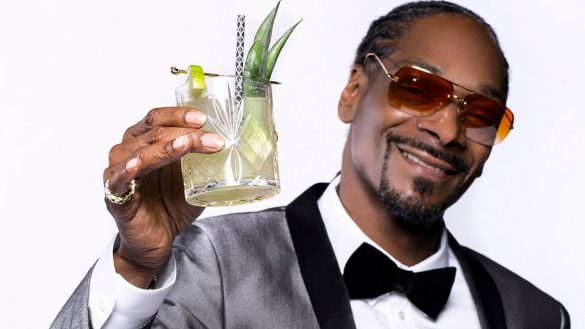 Snoop Dogg rompe récord Guinness