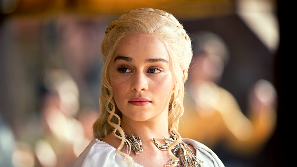 "Emilia Clarke se despide de ""Game of Thrones"""
