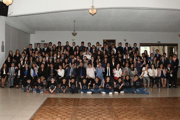 Benavente Tlaxcala Model United Nations 2018