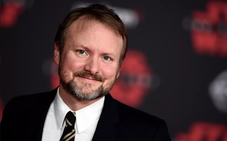 "Rian Johnson prepara trilogia de ""Star Wars"""