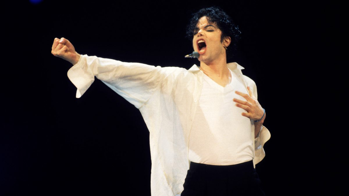 Michael Jackson inspira musical en Broadway