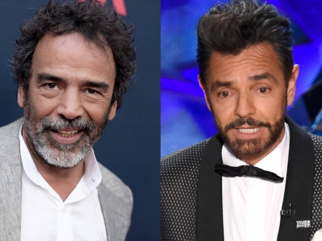 Oscar Alcázar y Derbez son invitados a la Academia de Hollywood