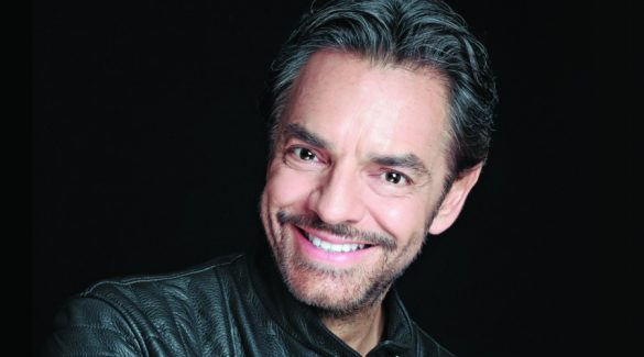 Eugenio Derbez celebra su nominación a Teen Choice Awards