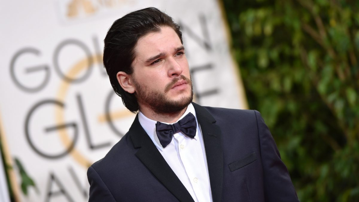 "Kit Harington se despide de ""Games of Thrones"""