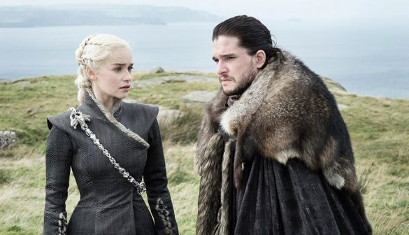 Temporada Games Of Thrones estrenará última temporada a mitad del 2019