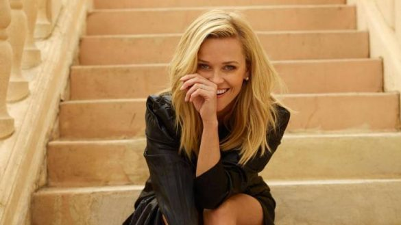 Canal Reese Witherspoon lanza su propio canal