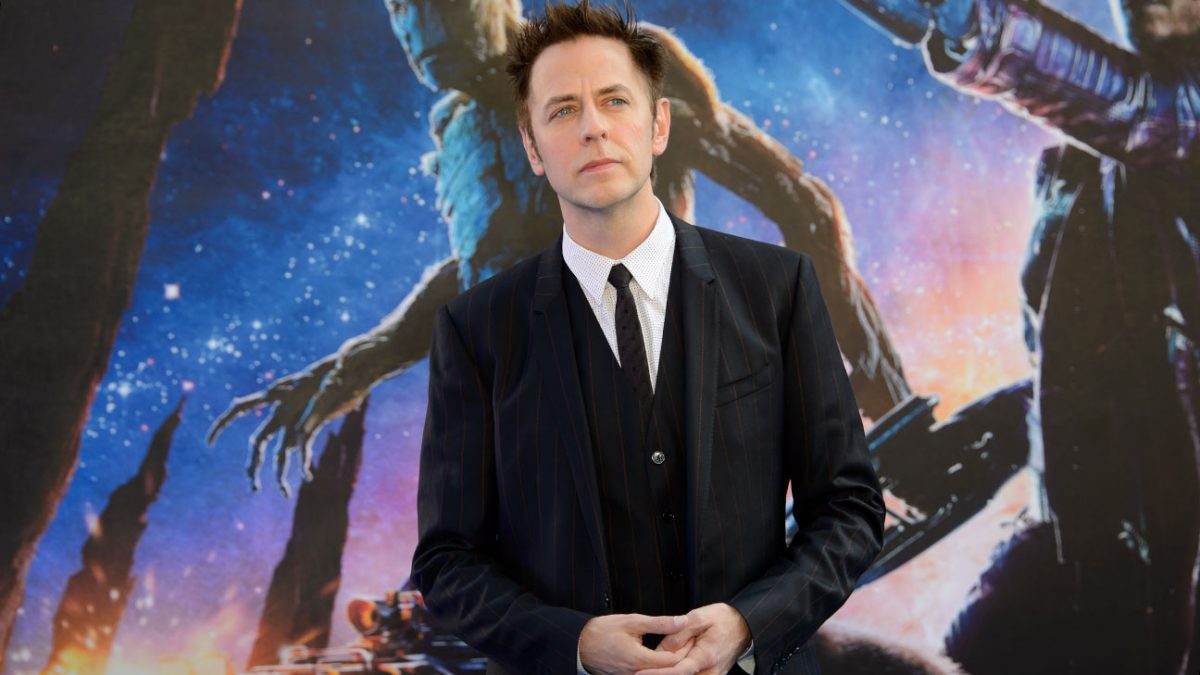 James Actores de Guardianes de la Galaxia hablan de James Gunn