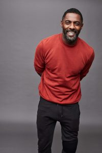 Idris Elba, fuerte candidato para James Bond