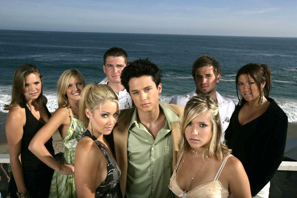 The Hills´ está de vuelta en MTV