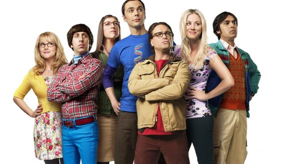 The Big Bang Theory dirá adiós en su temporada 12