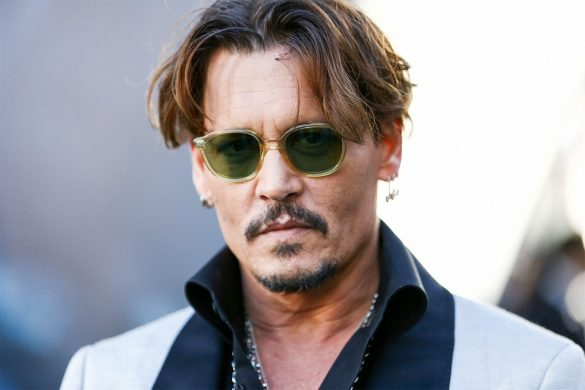 Johnny Depp declara que Hollywood siempre ha conspirado contra él