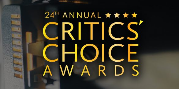 """Black Panther"" y ""Roma"", los favoritos en los Critic´s Choice Awards"