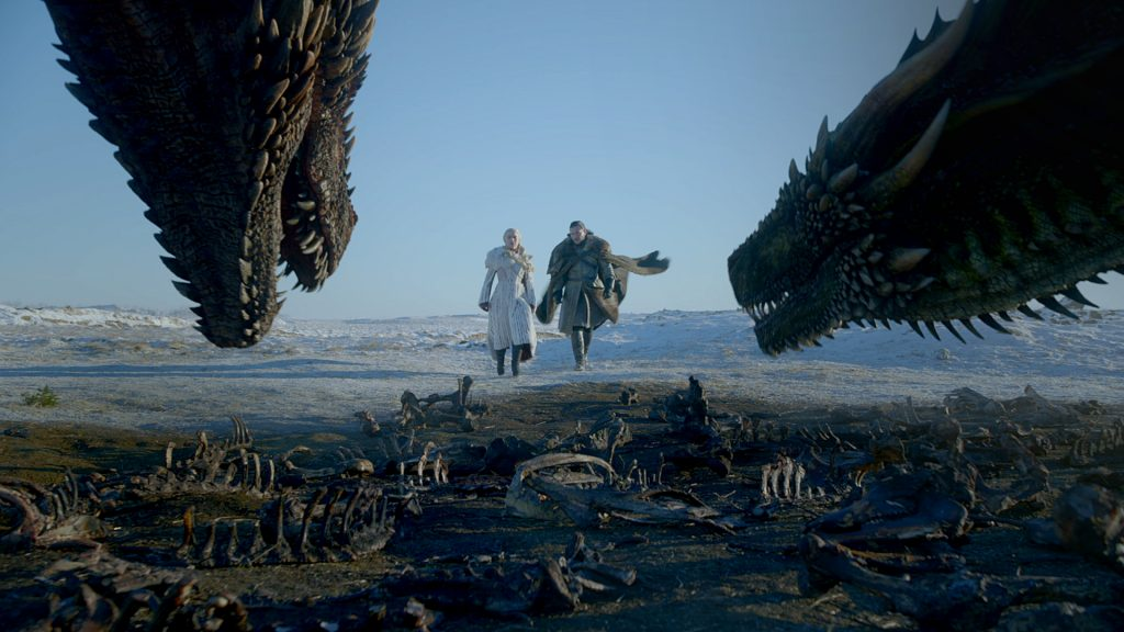 "HBO realizará un documental sobre ""Game of Thrones"""