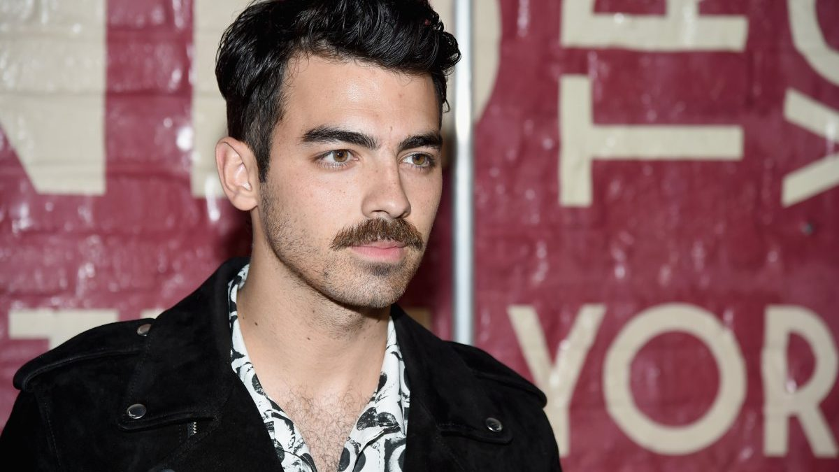 "Joe Jonas firma un contrato con tal de saber el final de ""Game of Thrones"""