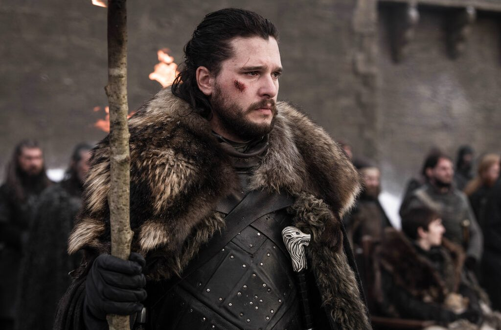 "Niega HBO volver a hacer final de""Game of Thrones"""