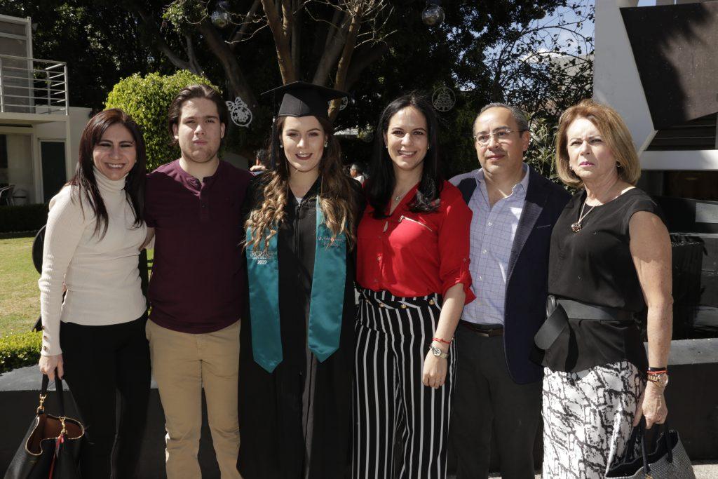 Familia Linares Santos