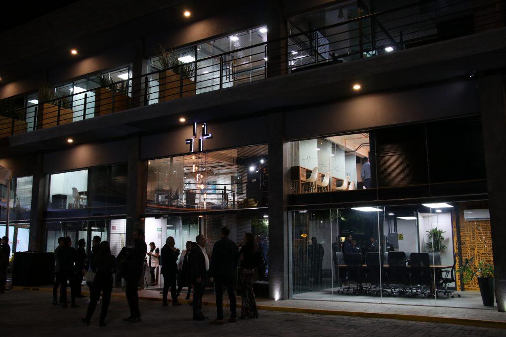 Se llevó a cabo la apertura de Profile Business Center