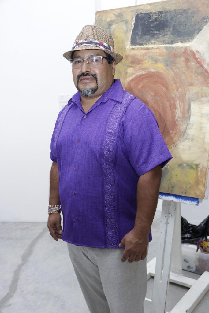 ROSENDO PINACHO. Foto: Gullermo Pérez.