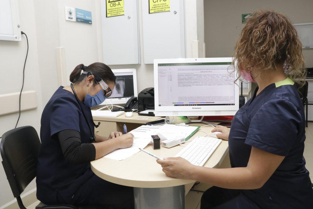 El Hospital Universitario de Puebla otorga servicios integrales de salud con calidez, equidad y humanismo