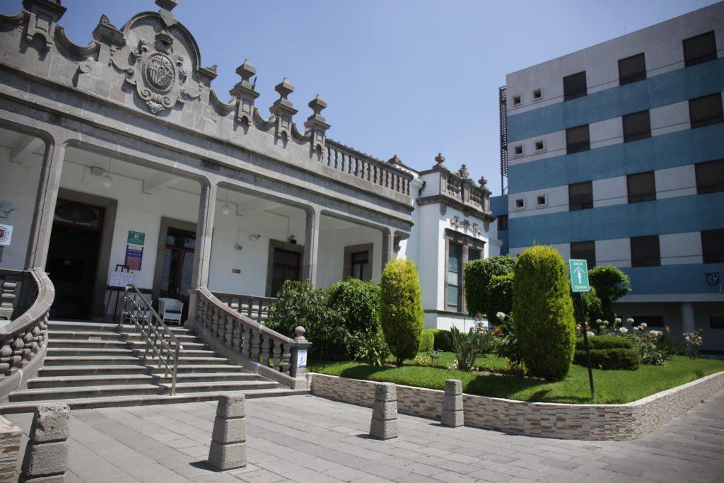 El Beneficiencia Española de Puebla es una institución seria y responsable, que brinde servicios hospitalarios