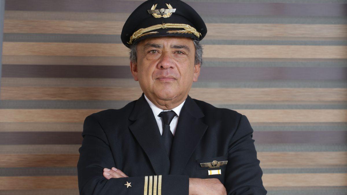 Pablo Ernesto Rodríguez García l Entrevista
