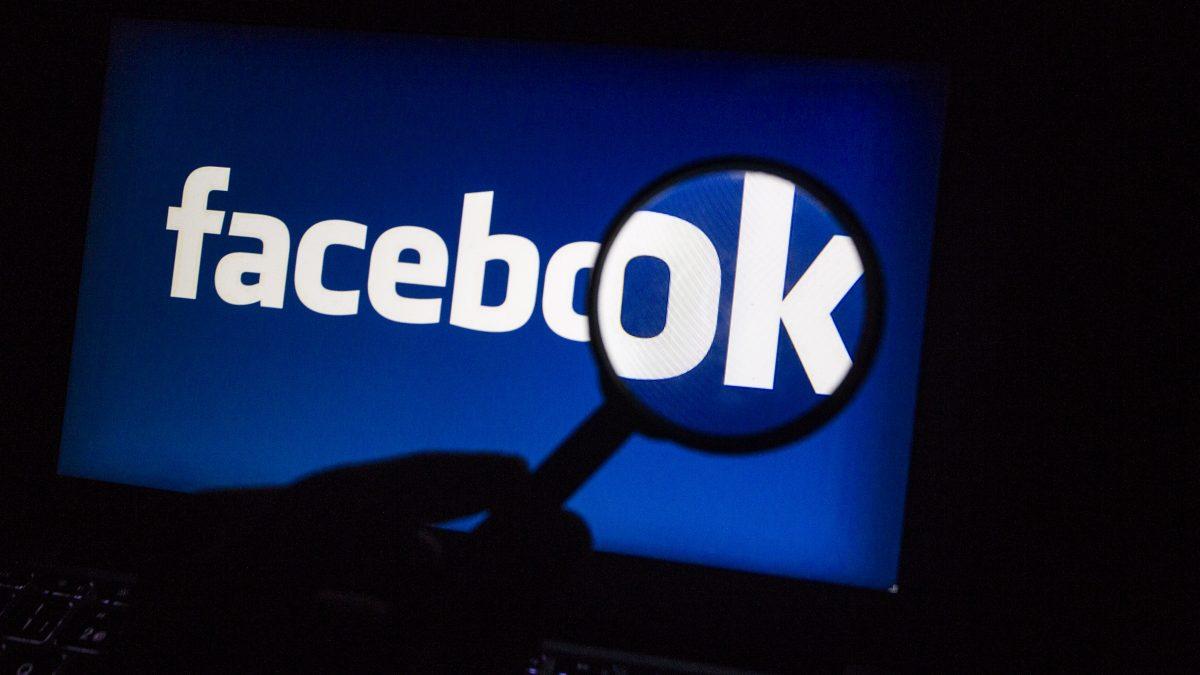 Facebook alerta de publicaciones falsas sobre el coronavirus