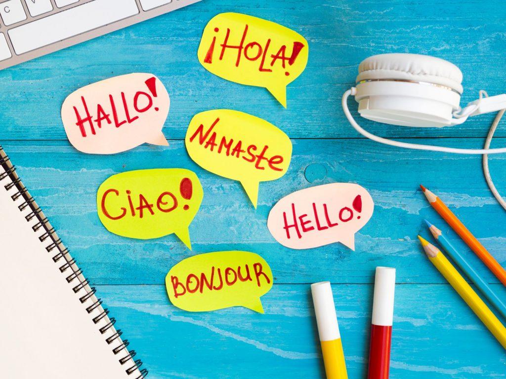 10 beneficios de aprender otros idiomas. Foto: Especial.
