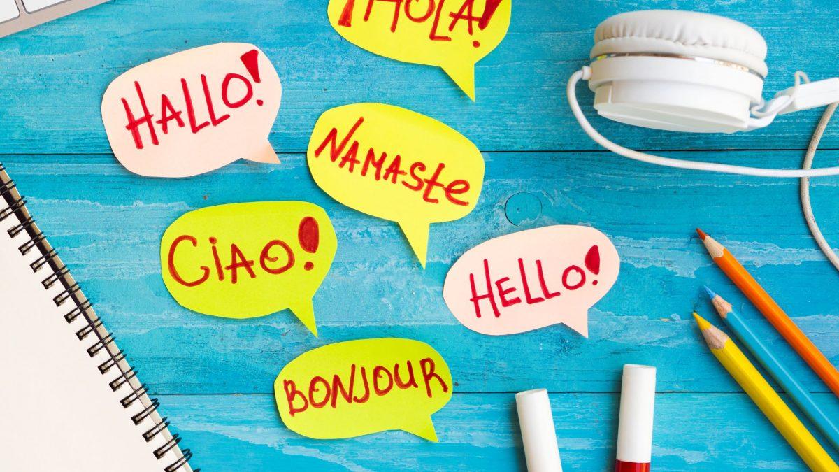 10 beneficios de aprender otros idiomas