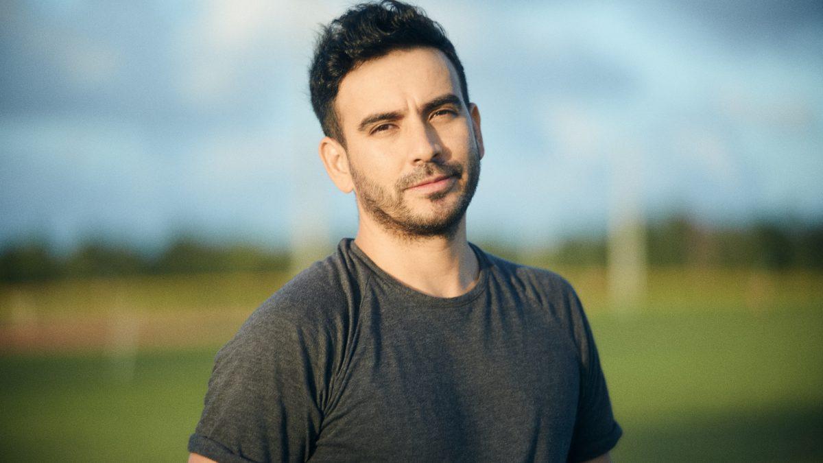Alicastro comparte en redes las historias detrás de su retorno a la música