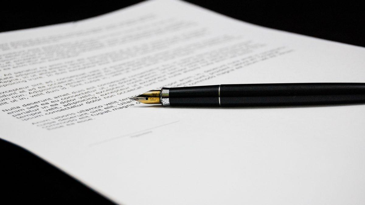 Incumplimiento de contrato, ¿qué hacer?