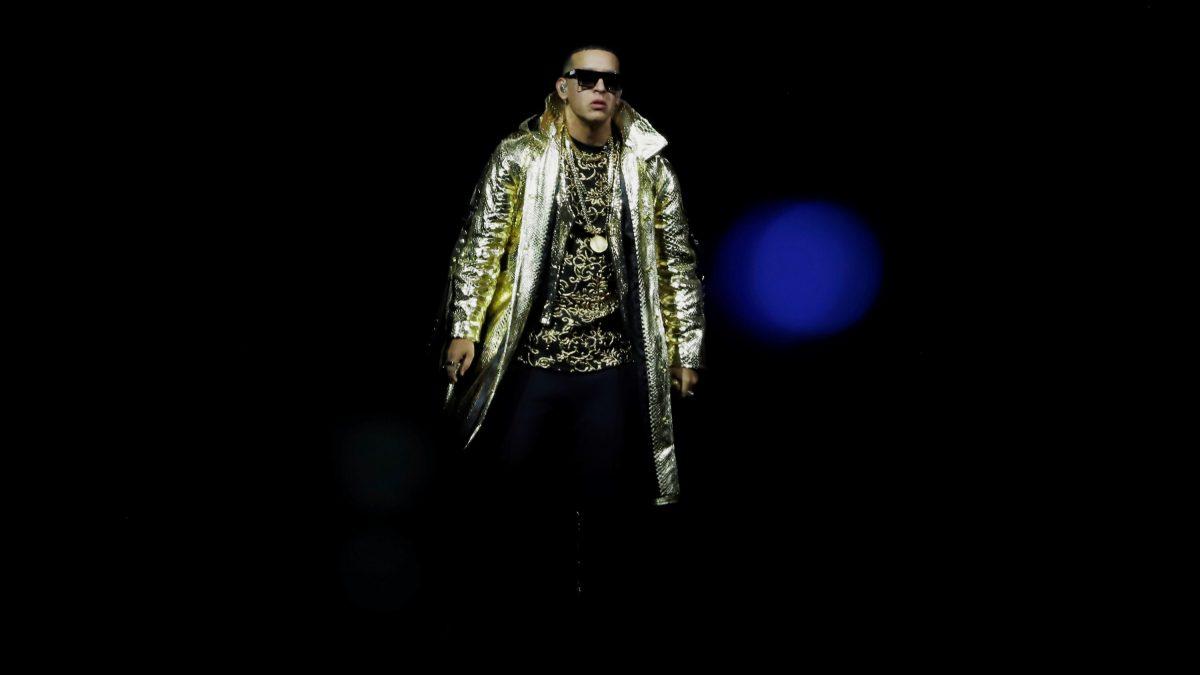 «Con Calma» de Daddy Yankee supera los 2.000 millones visitas YouTube