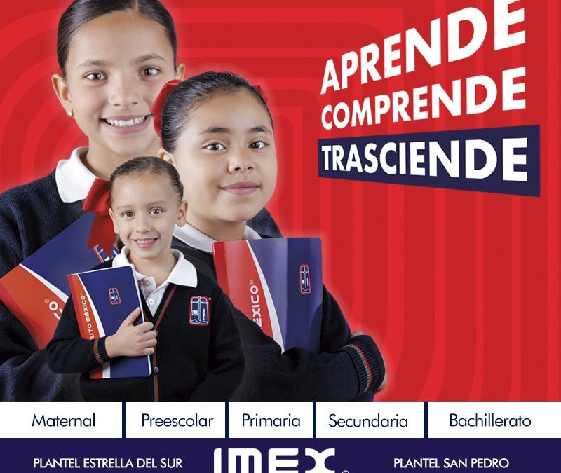 Instituto México de Puebla, más de 40 años formando líderes