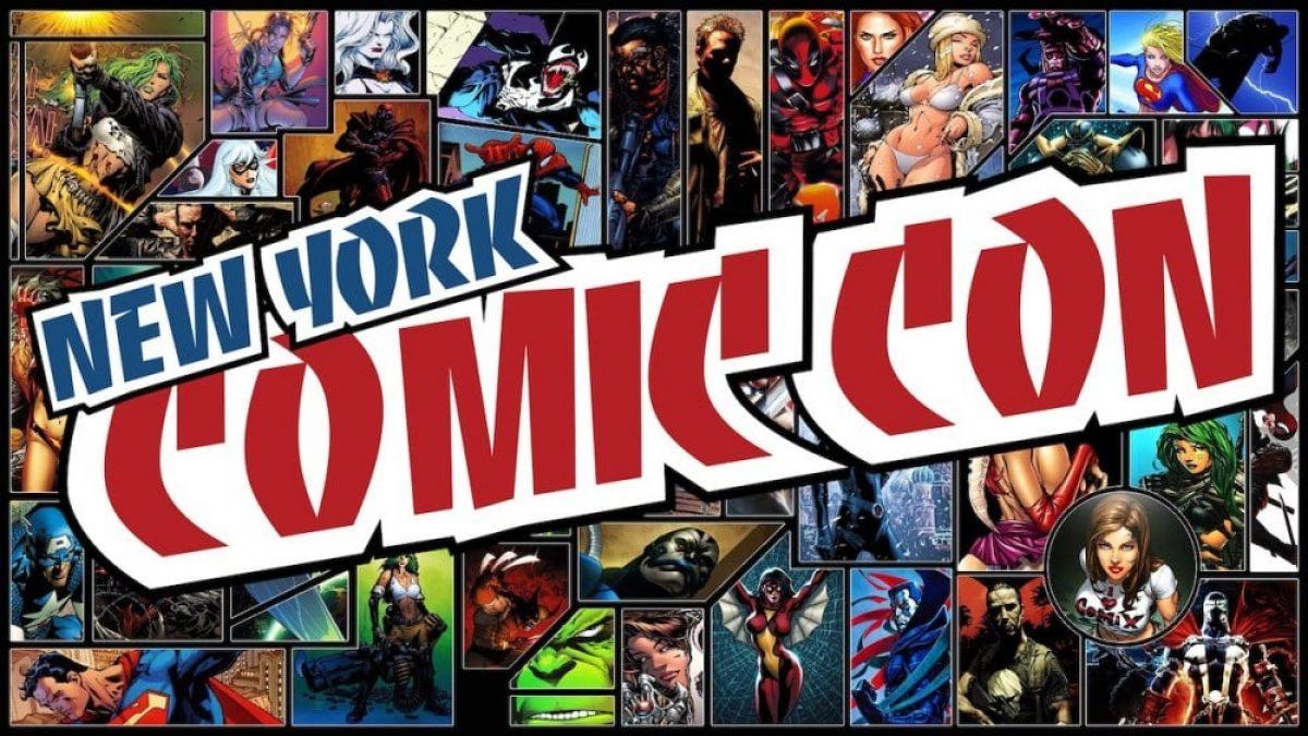 Comic Con de Nueva York cambia su edición por una versión en línea