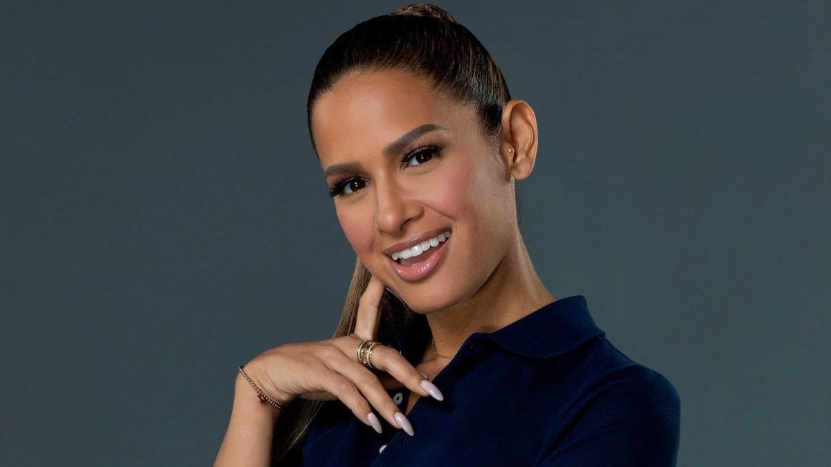Rocsi Díaz regresa con su propio programa en la televisión de EE.UU.