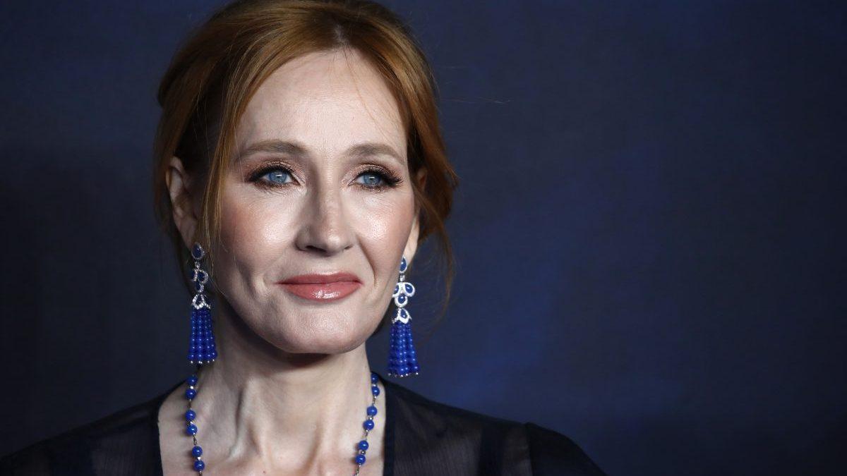 J.K. Rowling publica cuento de hadas