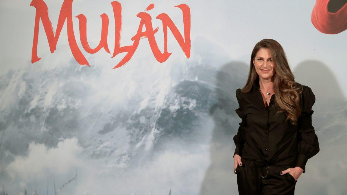 Disney renuncia a los cines y estrenará la nueva «Mulan» en internet