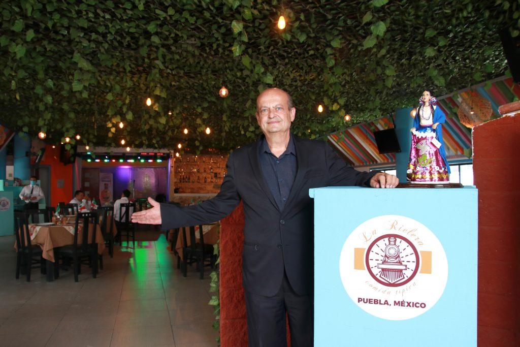 El restaurante está dirigido por un conjunto de colaboradores, en el que se resalta el liderazgo de Juan Ramón Álvarez Cuspinera. Fotos: Especiales