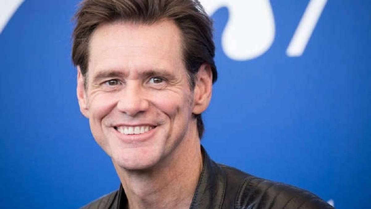 """Jim Carrey interpretará a Joe Biden en """"Saturday Night Live"""""""