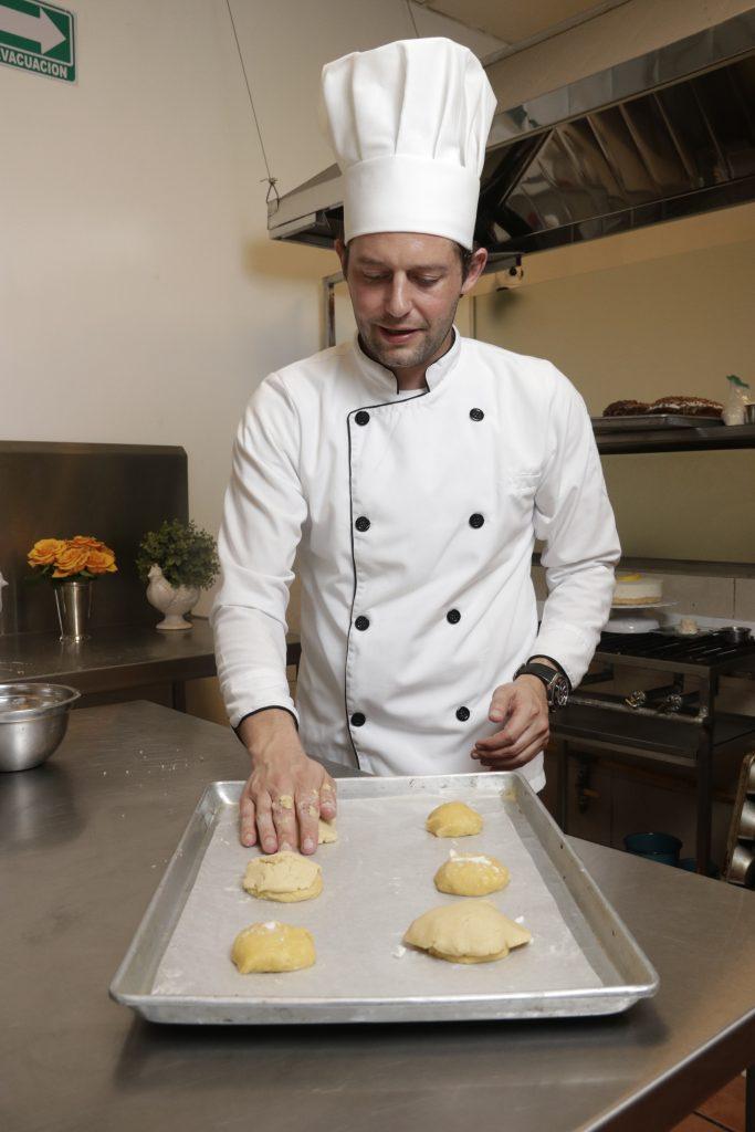 Siempre quise emprender un negocio y como nunca encontré panqués recién horneados con ingredientes naturales de la más alta calidad, me surgió la idea de una panadería artesanal. Fotos: Guillermo Pérez