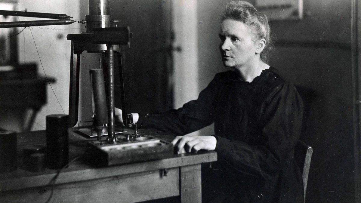 Marie Curie: Superó la problemática de su época