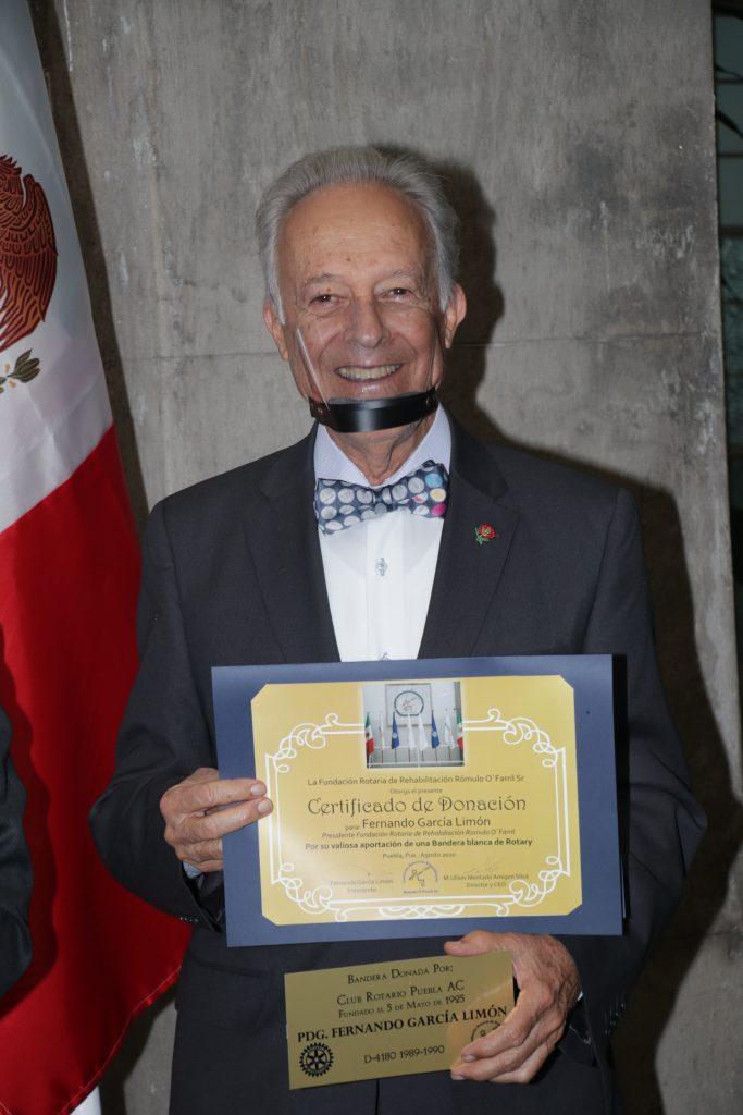 Fernando Garcia Limón. Fotos: Antonio Aparicio