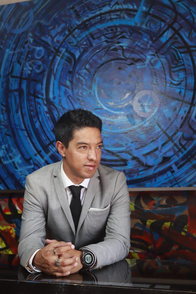 PUEBLA, Pue.,  07 Septiembre  2020.  Ivano Galeazzi. Imelda Medina/Los Rostros