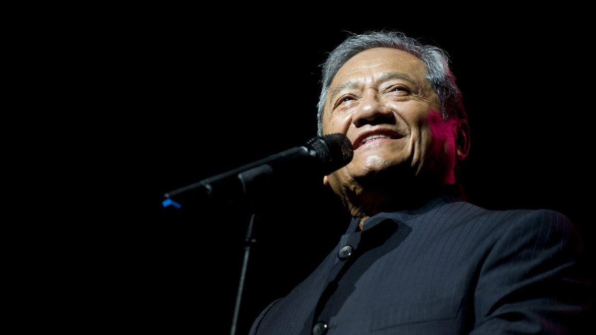 Armando Manzanero: homenajeado de honor en los Latin Billboards