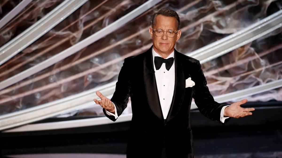 Tom Hanks pagó de su bolsillo escenas de «Forrest Gump»
