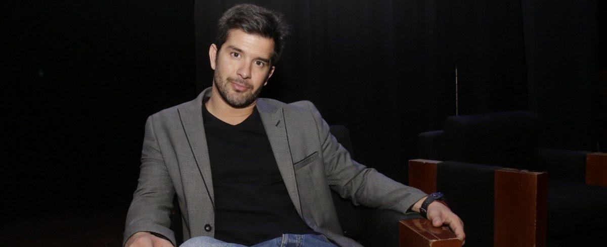 """Actor de la Serie """"Rubí"""" disfruta experiencia en Stara Boutique Hotel"""