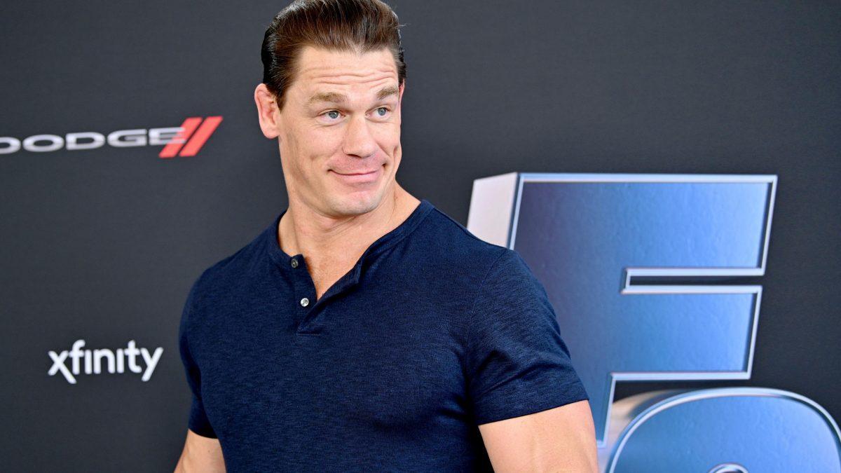 John Cena prepara una serie de «Suicide Squad» en HBO Max