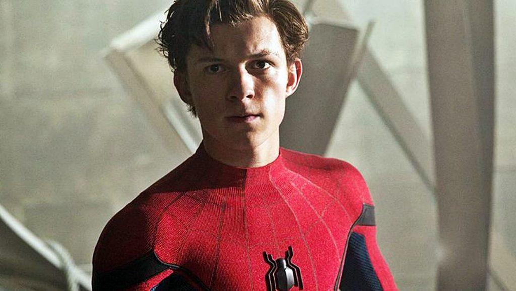 Spider-Man 3 y la posible audición para Miles Morales