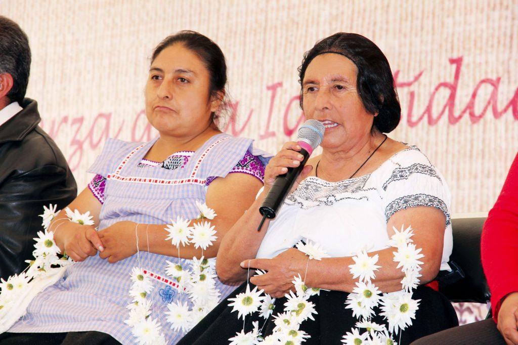 Para Doña Guillermina Muñoz Maldonado, oriunda del municipio de Juan Cuamatzi, el cocinar representa lo más puro del arte culinario. FOTOS: ESPECIALES
